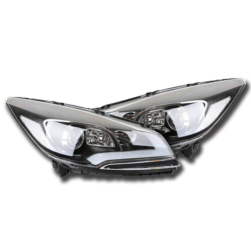 Image Result For Ford Kuga Xenon Headlights