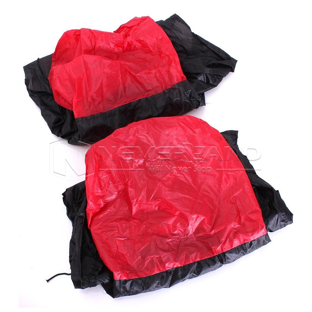 waterproof removable car front seat cover sweat sand sports carseat protector rd. Black Bedroom Furniture Sets. Home Design Ideas