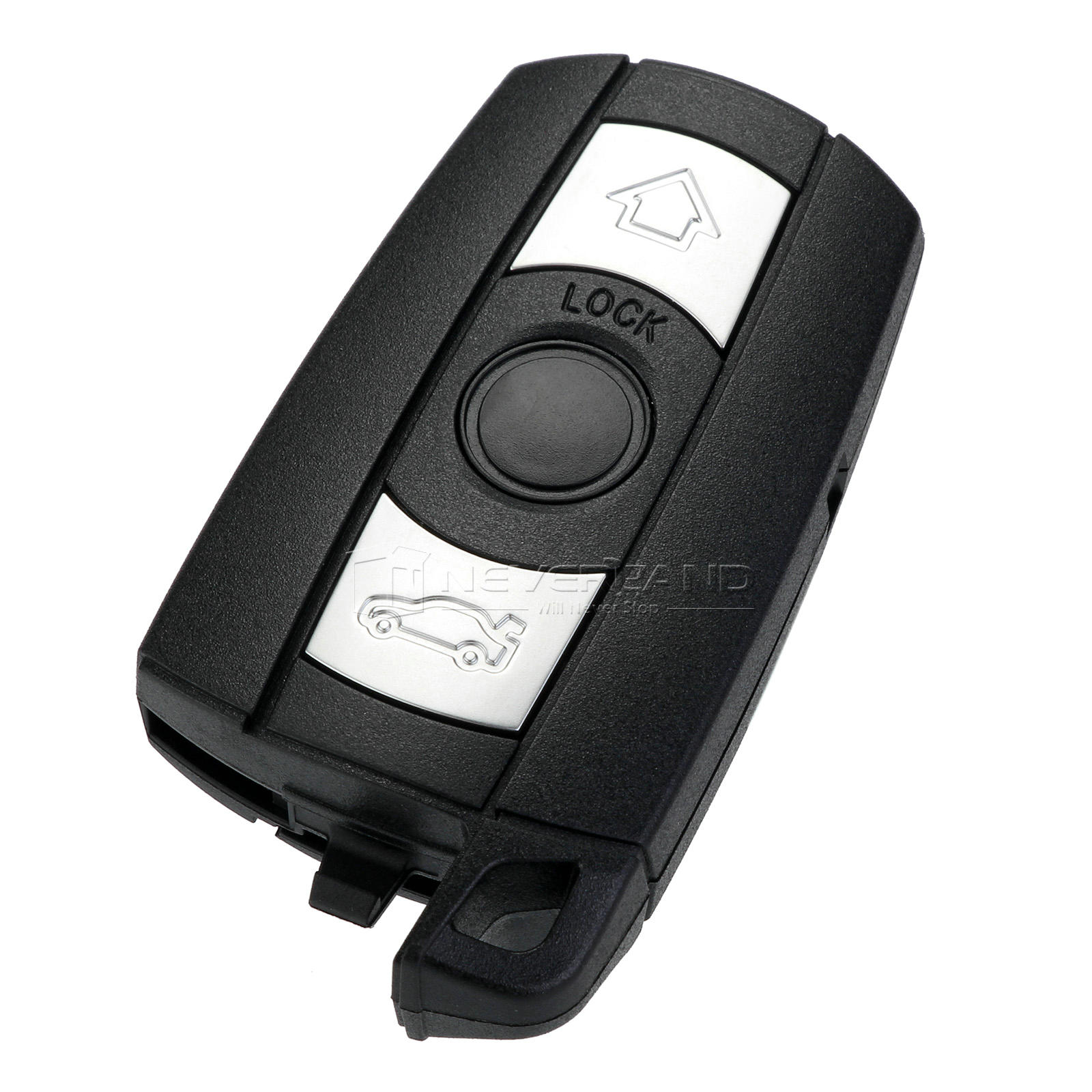 New REPL Keyless Entry Car Fob Remote Smart Key For BMW 3