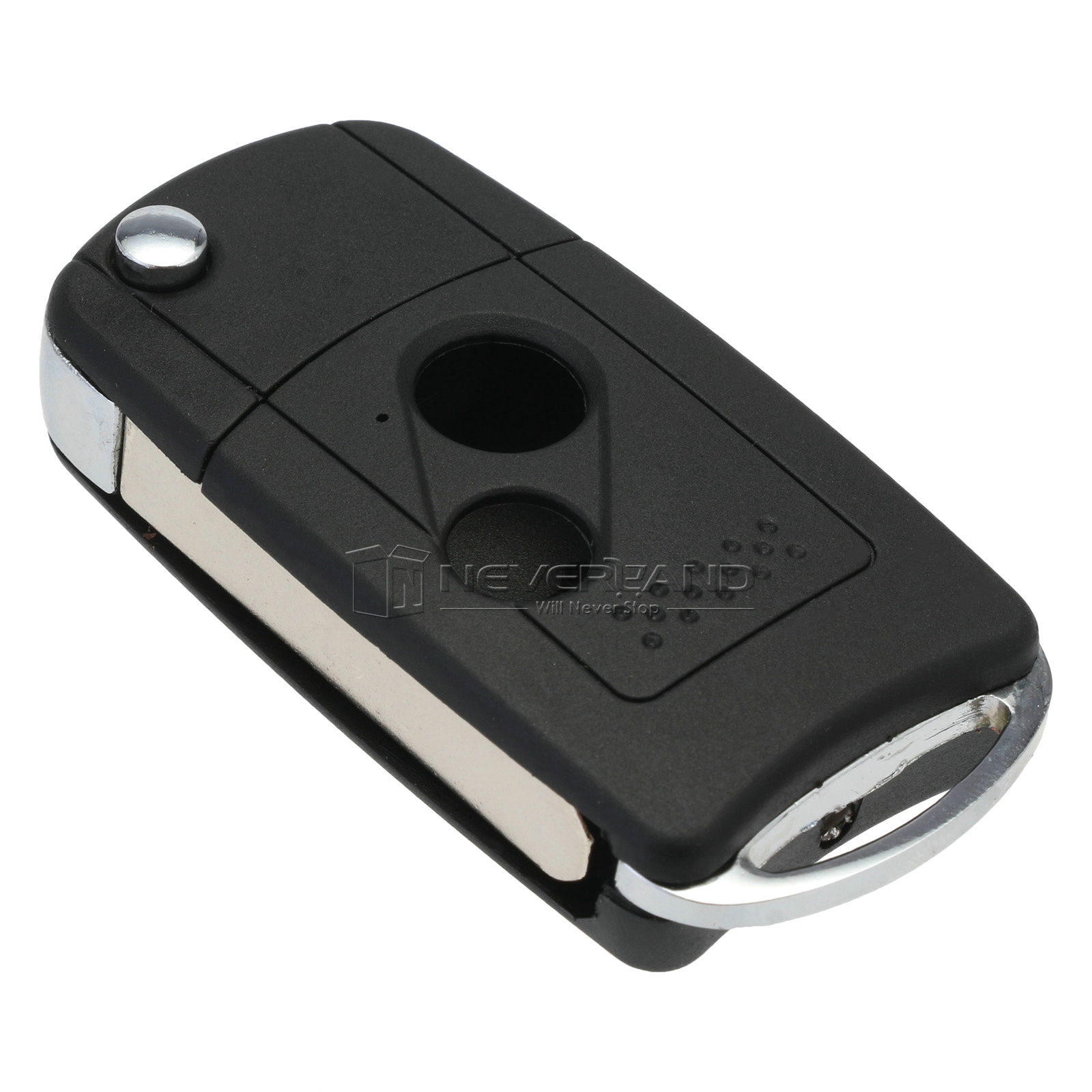 Remote Key Case Fit For Honda Accord Civic Crv Pilot Fit Replacement