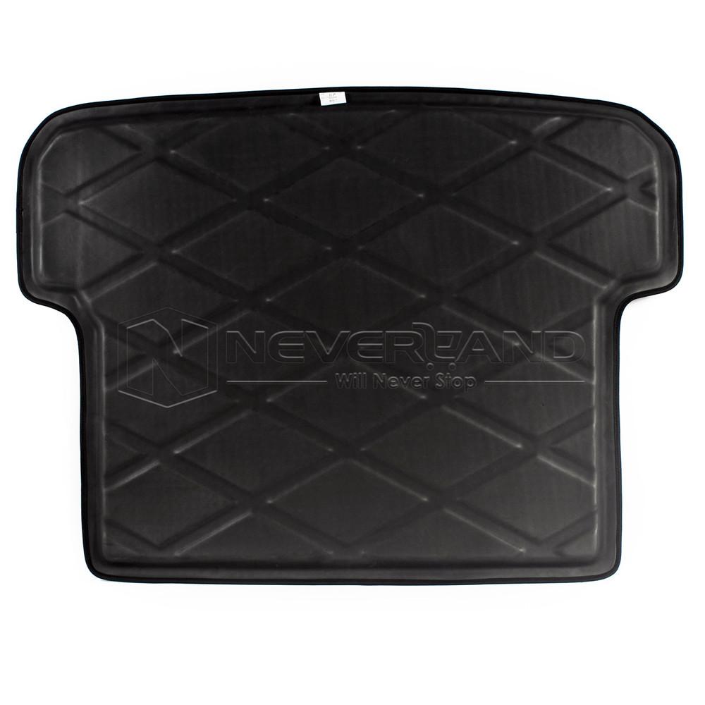 Kofferraumwanne Kofferraum Schutzmatte F 252 R Nissan Xterra