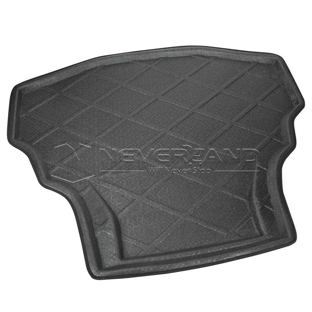 car boot carpets floor mats rear trunk tray for honda accord 2008 09 10 11 2012 ebay. Black Bedroom Furniture Sets. Home Design Ideas