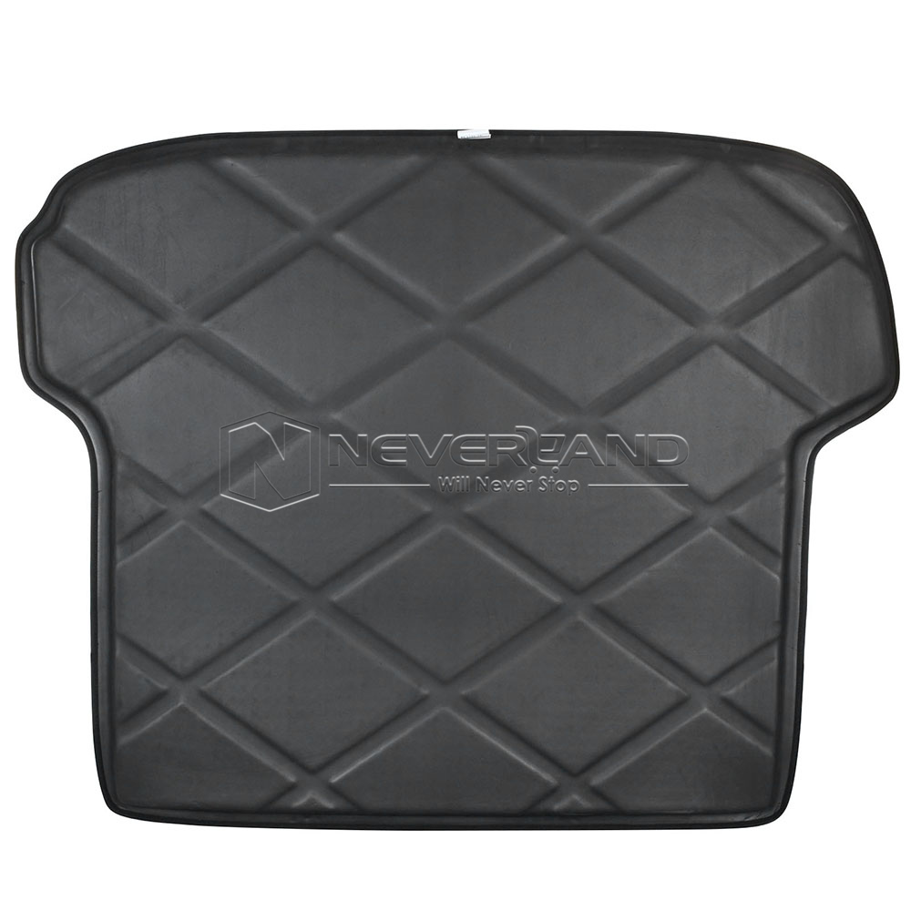 rear trunk tray boot liner cargo mat floor protector for. Black Bedroom Furniture Sets. Home Design Ideas