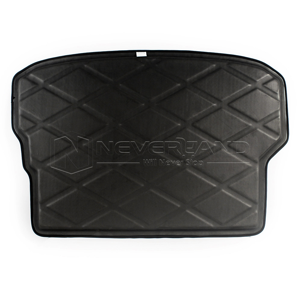 Lexus Rx350 Floor Mats: Waterproof Boot Liner Cargo Mat Tray Rear Trunk For Lexus