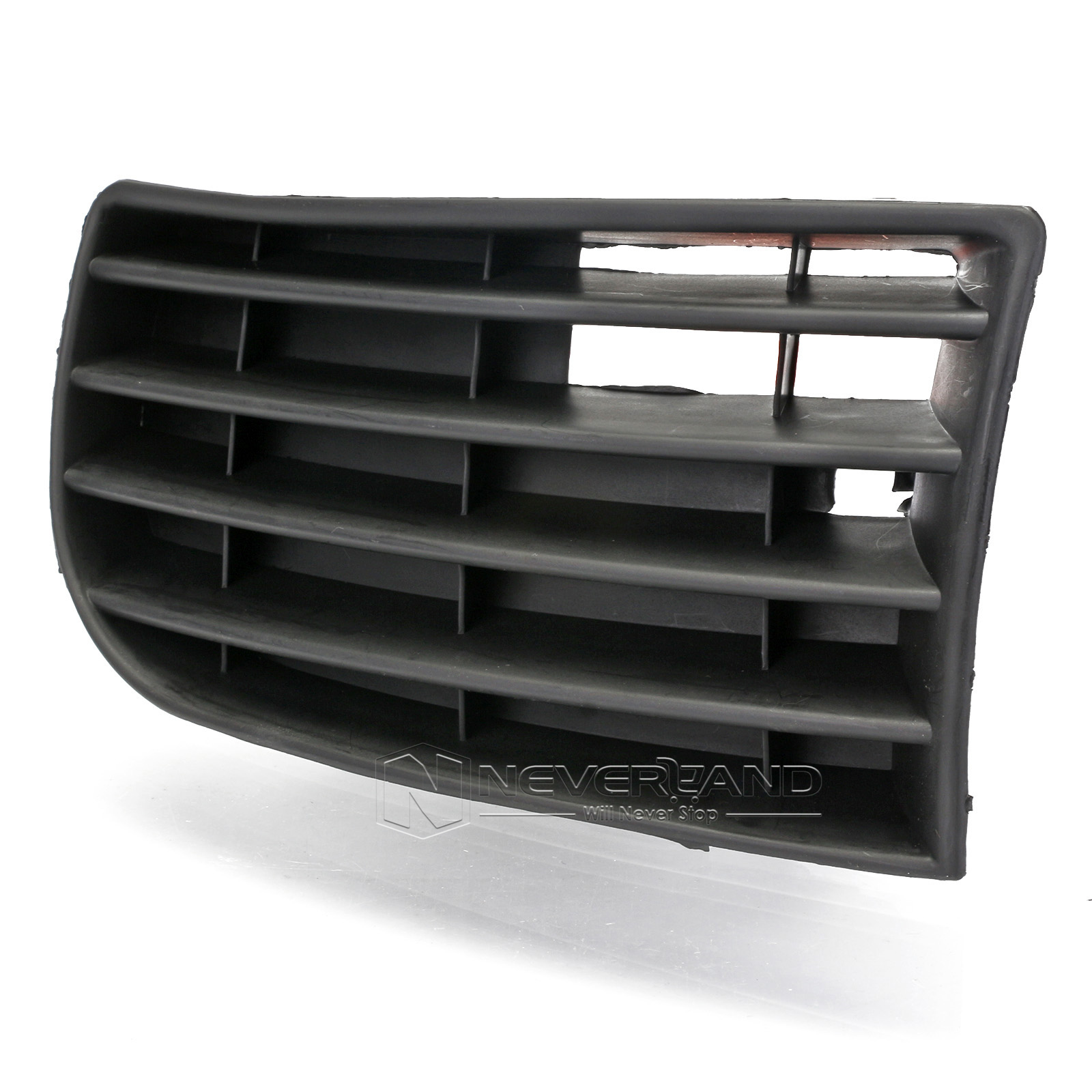 fit vw golf mk5 left passenger side front bumper lower