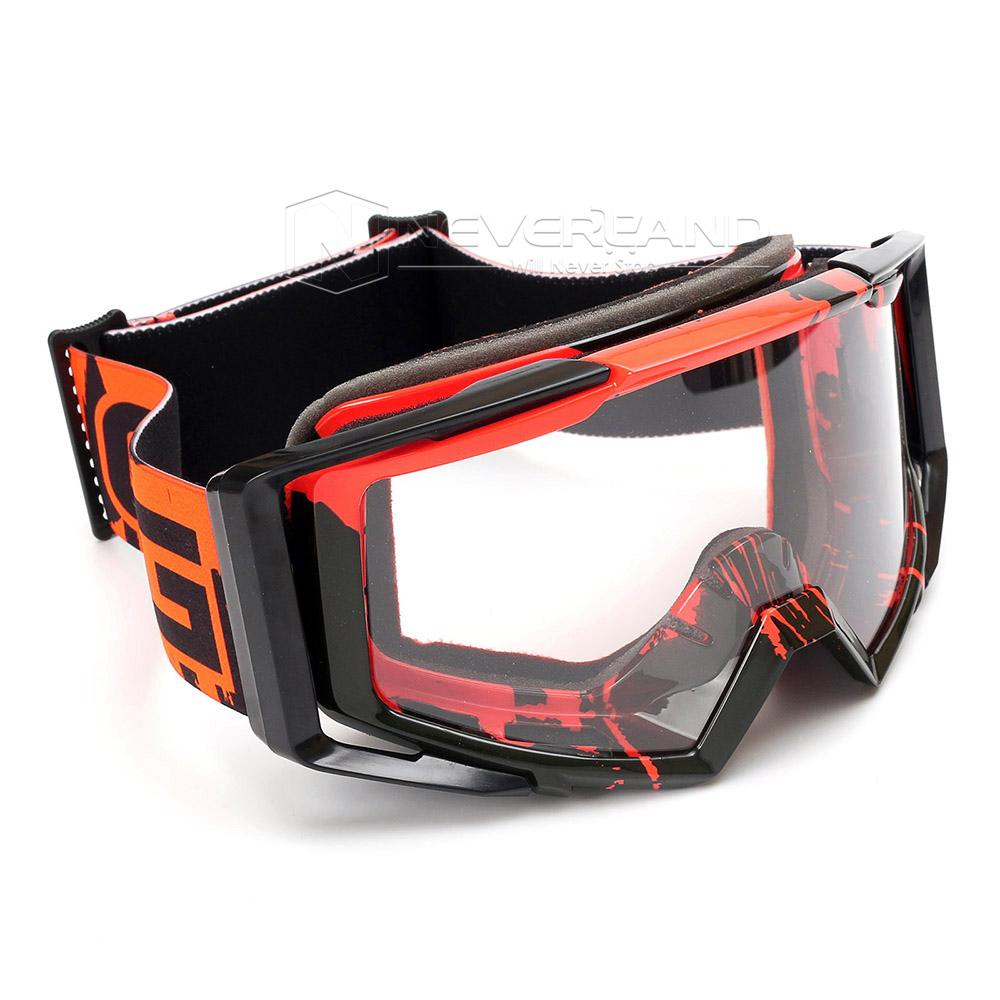 Ktm Motocross Goggles