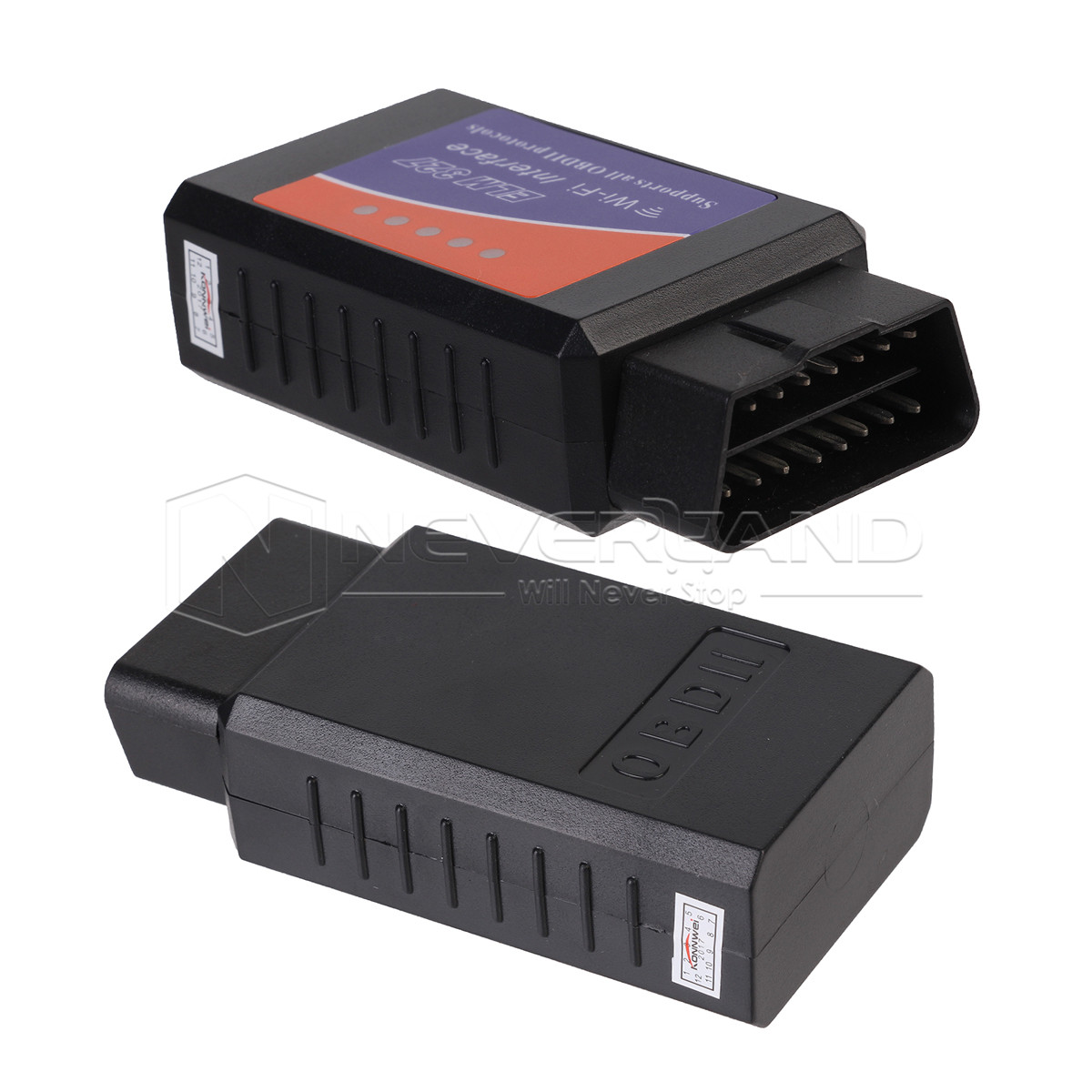 car code scanner diagnostic tool elm327 obdii obd2 usb interface bluetooth wifi ebay. Black Bedroom Furniture Sets. Home Design Ideas