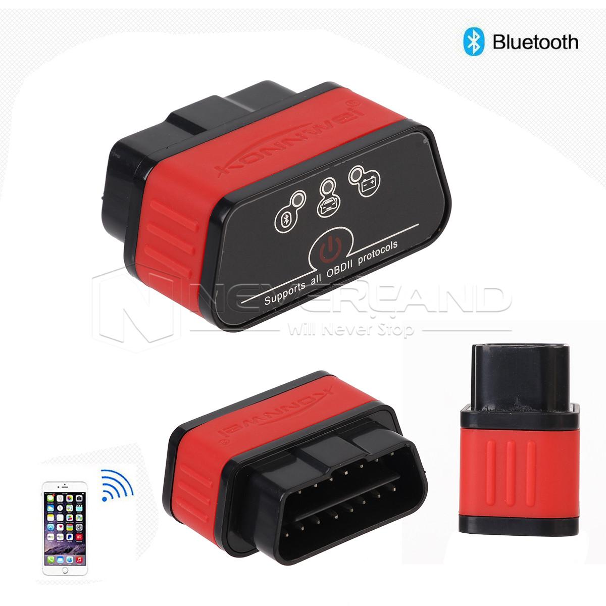 New Car Diagnostic Tool Bluetooth