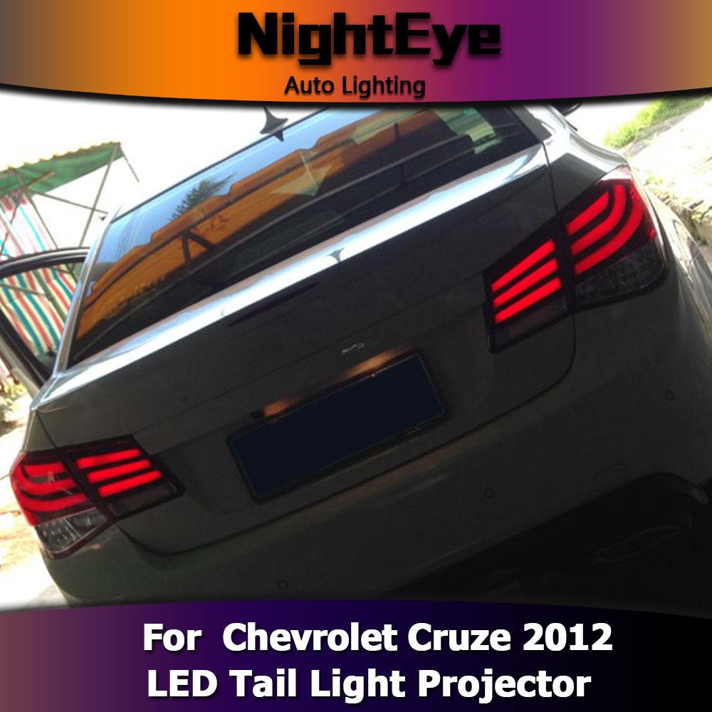 Custom Car Tail Lights Uk