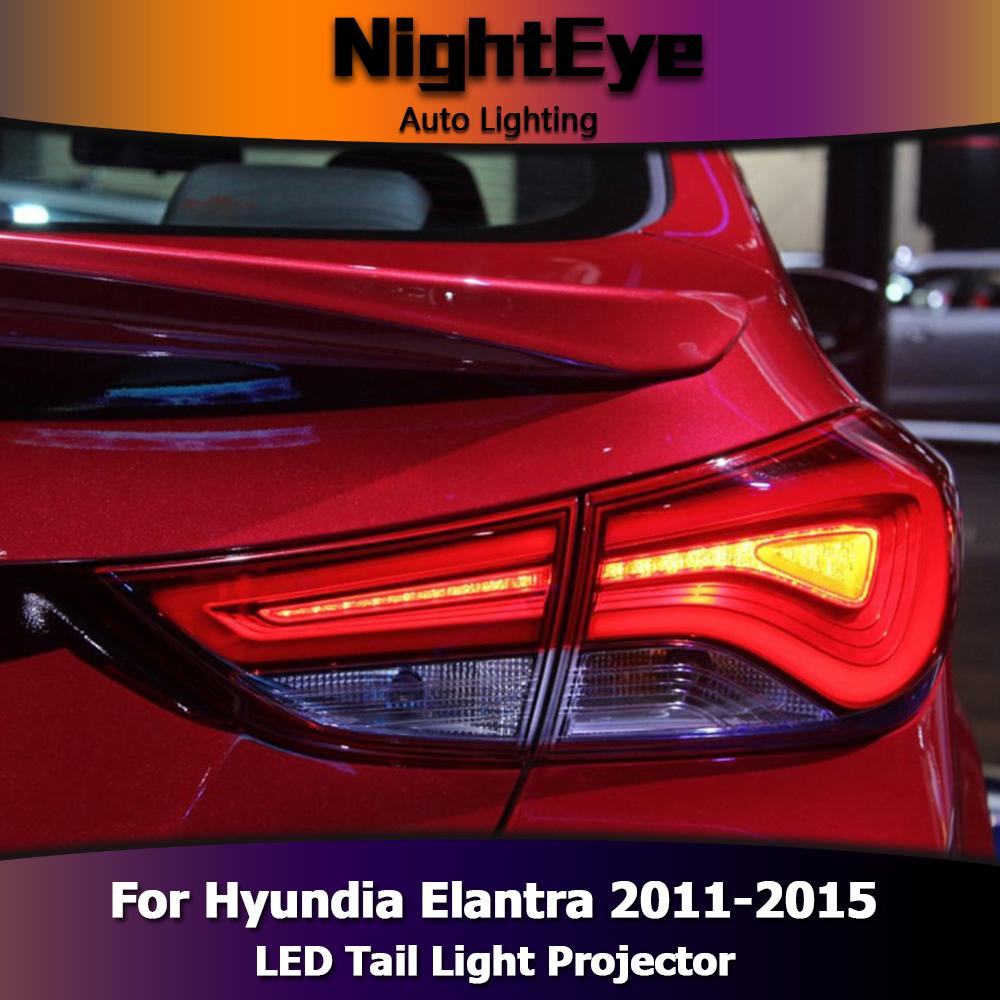 2015 hyundai elantra headlight ebay autos post. Black Bedroom Furniture Sets. Home Design Ideas
