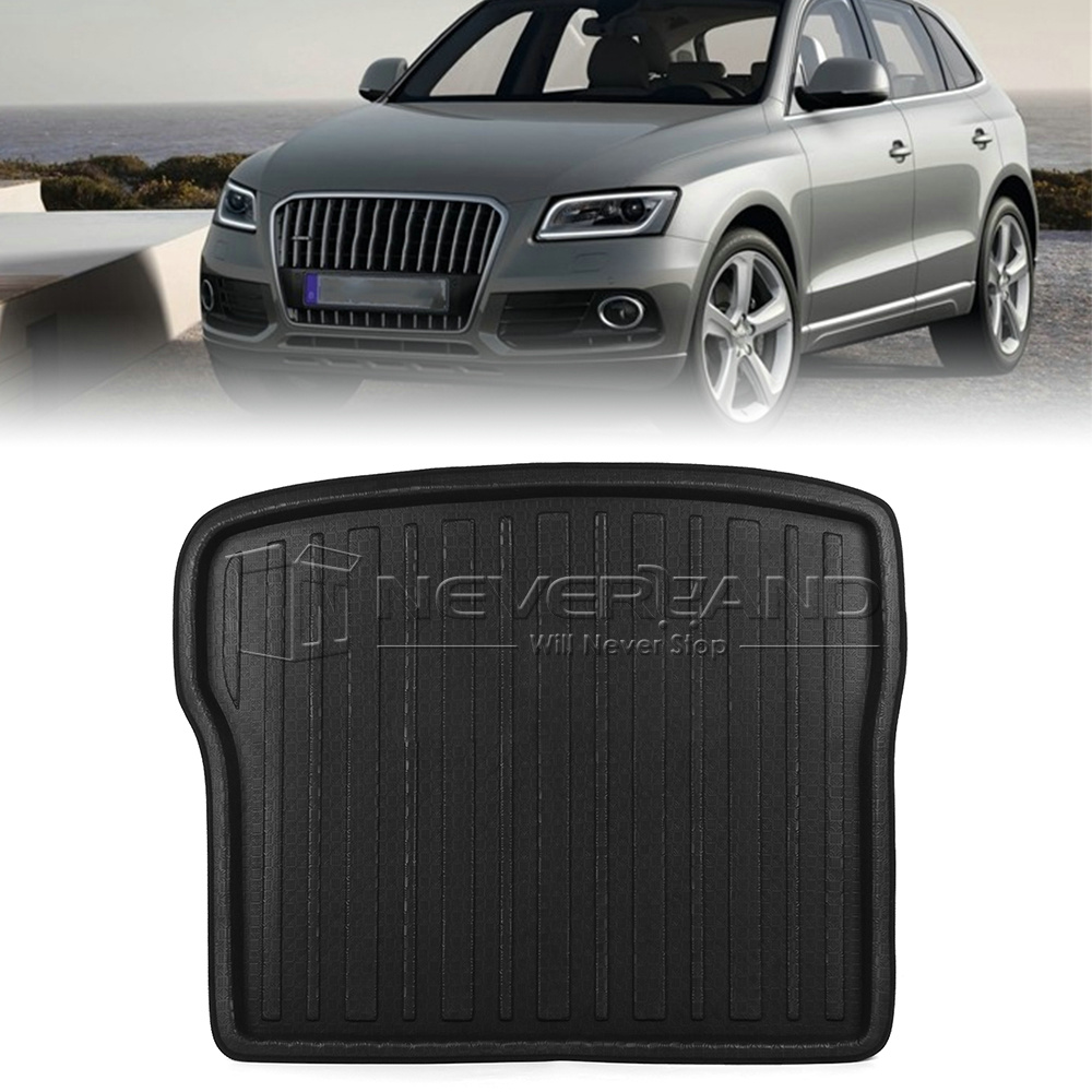 Rear Trunk Tray Boot Liner Cargo Mat Floor Protector for Audi Q5 ALL Years | eBay